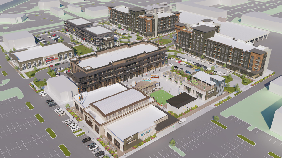 Ackerman & Co. Completes Final Land Sale at Exchange at Gwinnett