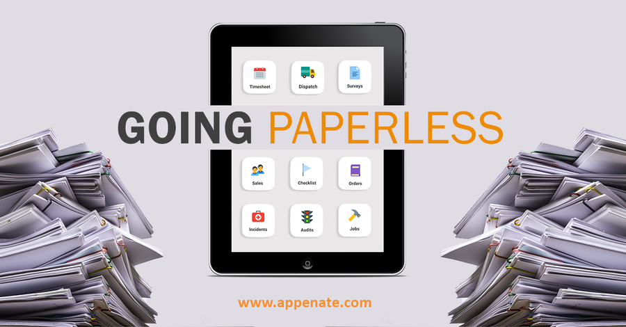 Appenate Enters 9th Year Of Operation – Announces Decision To Help Businesses Go Paperless For Less