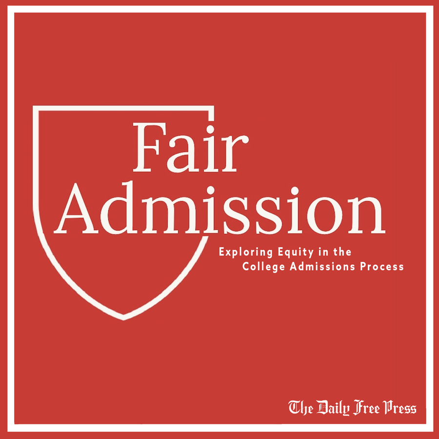 "New Podcast ""Fair Admission"" Explores Equity in the College Admissions Process"