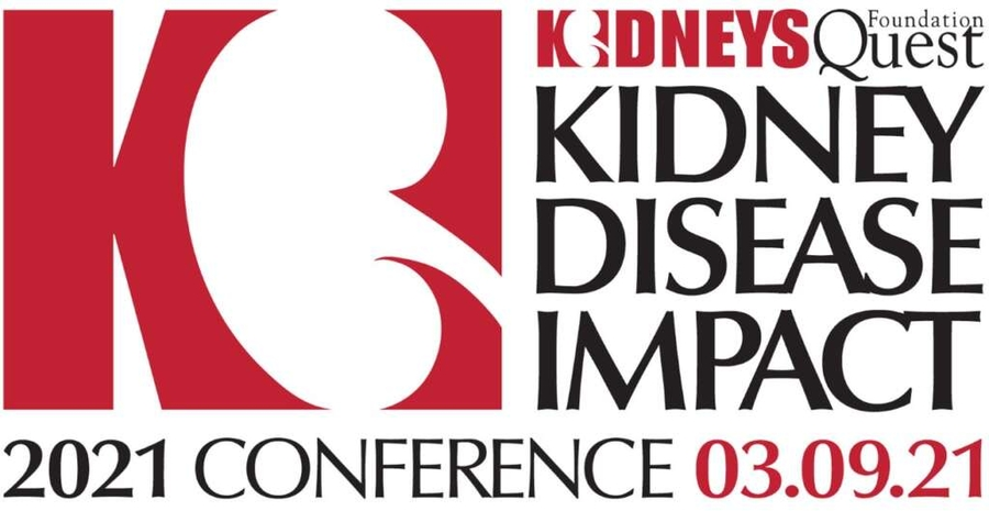 Kidneys Quest Foundation Announces 2021 Virtual International Healthcare Conference