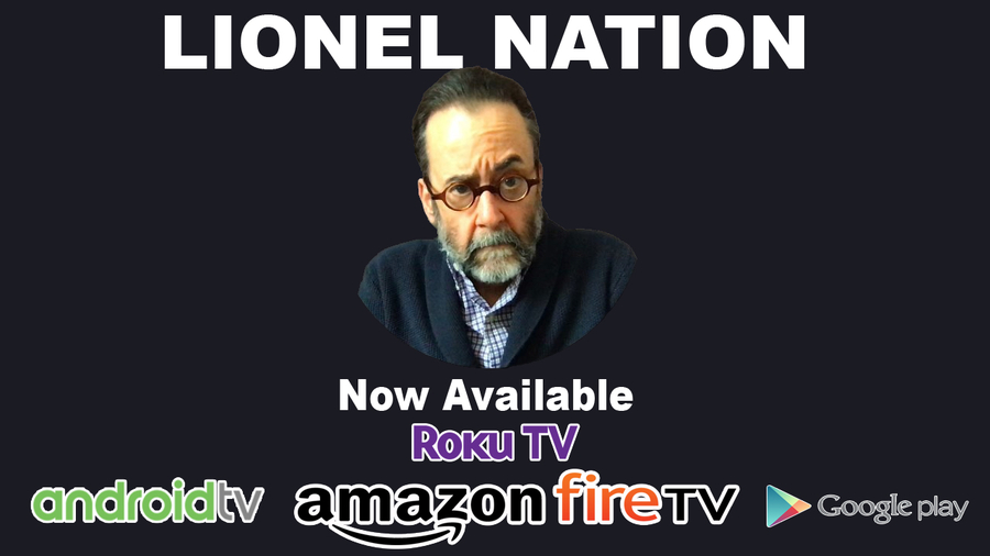 30a Media Launches LIONEL NATION TV Streaming Platforms