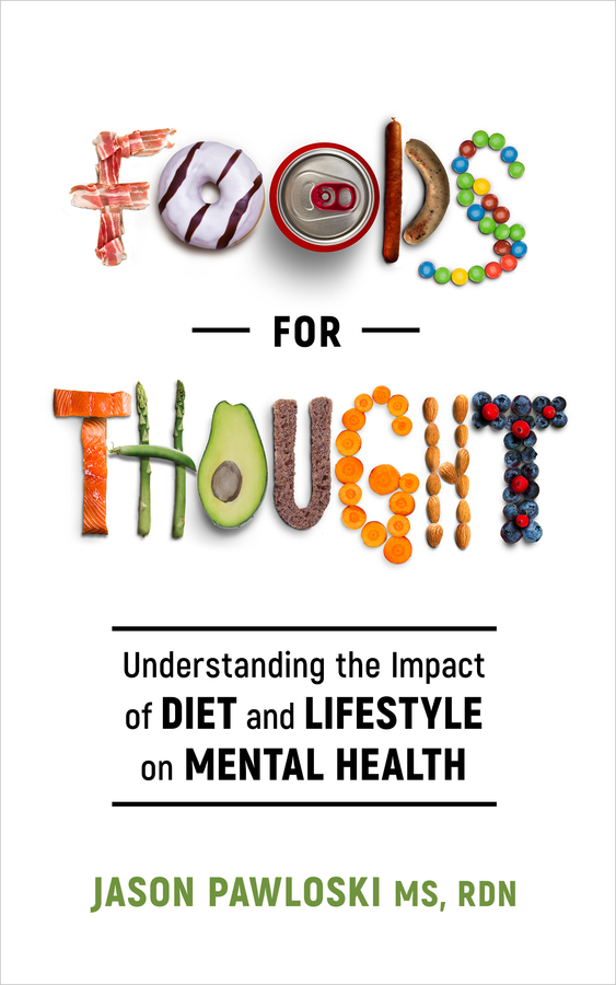 Foods for Thought Offers Solutions to Help with Gut Health, Depression or Anxiety, and Weight Loss