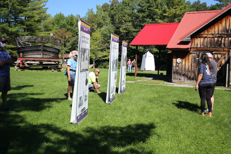 Lake Champlain Maritime Museum to be Free for All Visitors in 2021