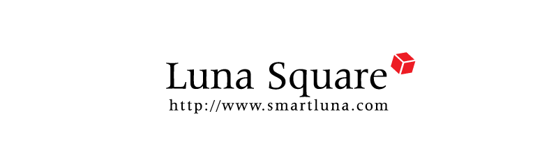 LUNA SQUARE Specializing in Smart loT Home Appliances — Available on Amazon
