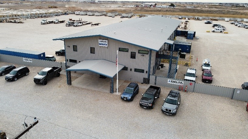 Delta Constructors Opens New Regional Office in Carlsbad, New Mexico