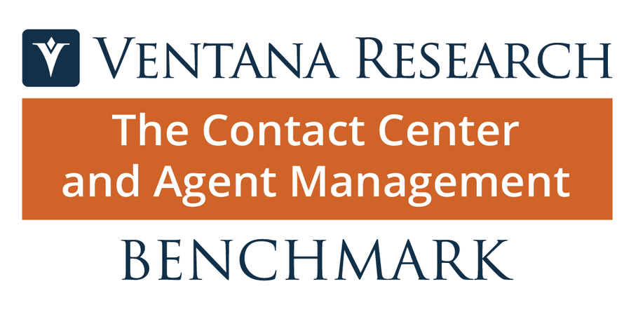 Ventana Research Launches The Contact Center and Agent Management Benchmark Research