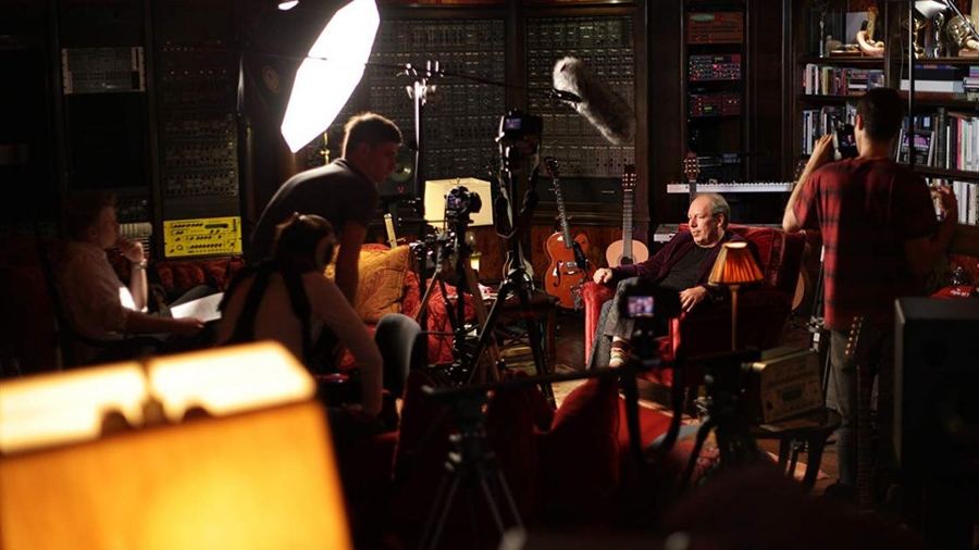 "ANIL UZUN Releases ""Solitary"" Documentary"