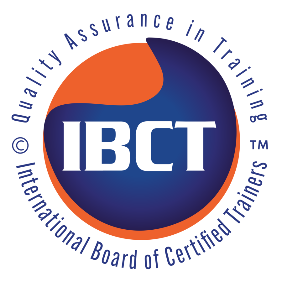 Schouten China's Fundamental Train-The-Trainer Program Attained the IBCT International Certification