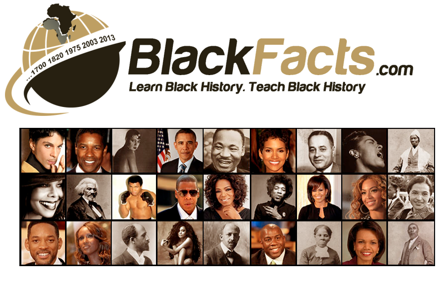 BlackFacts.com launches Black Fact Of The Day™ Podcast and Inspiring Black Women Video Series