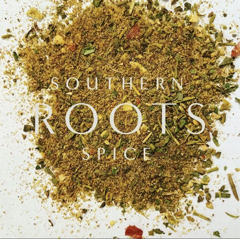 Southern Roots Spice Shop in Chamblee Invites Community to Grand Opening