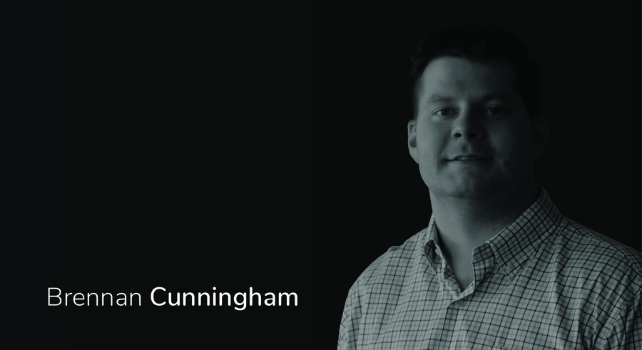 Everywhere Wireless hires Brennan Cunningham to its Growing Sales Enterprise Department