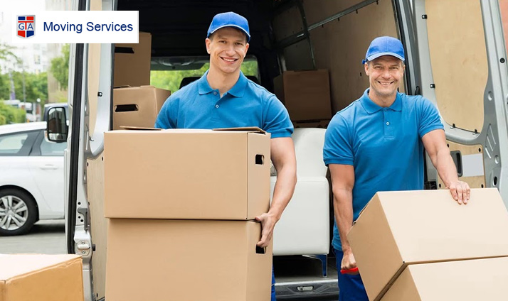 GTA Moving Services Starts Cross-Country Services at Lowest Prices