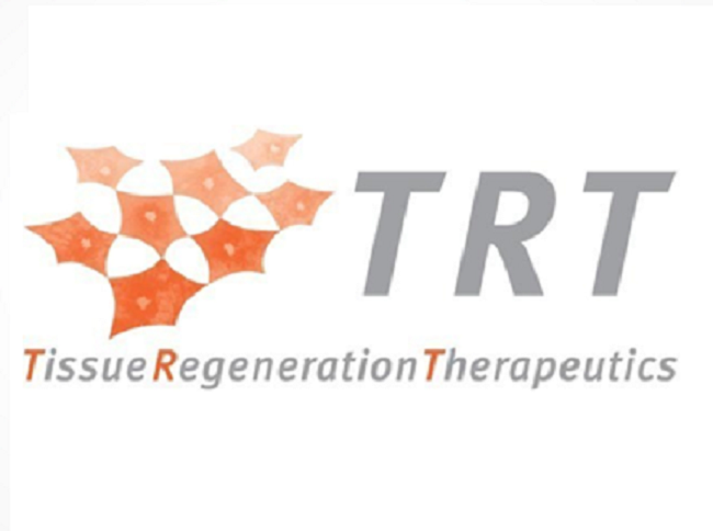 Tissue Regeneration Therapeutics gets listed on THE OCMX™