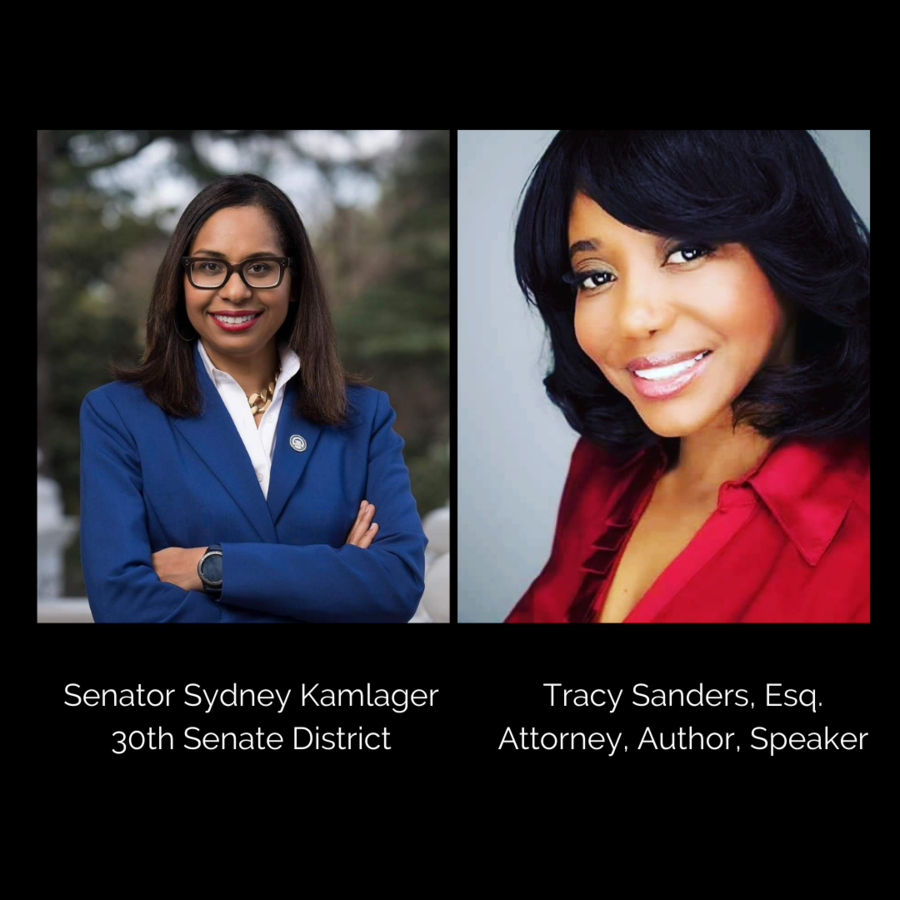 Attorney Tracy Sanders Honored by Senator Sydney Kamlager of the 30th Senate District with 2nd Annual Sister Circle Award