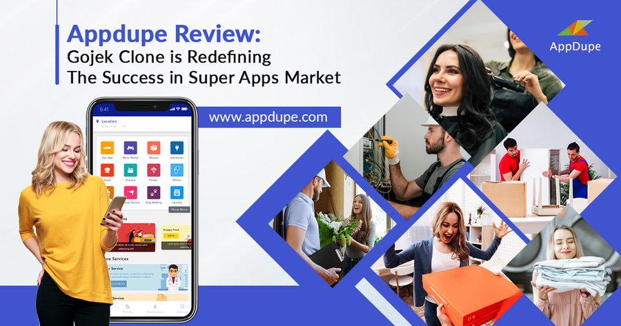 AppDupe Review: Businesses Are Leveraging On-demand App Solutions Of AppDupe For A Flourishing Success
