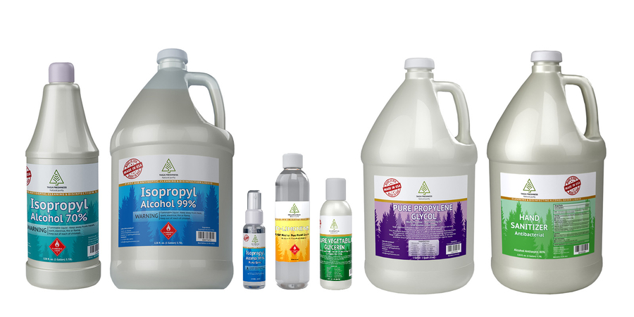 The Difference Between Isopropyl Alcohol 99% and Isopropyl Alcohol 70%: Which One to Choose?