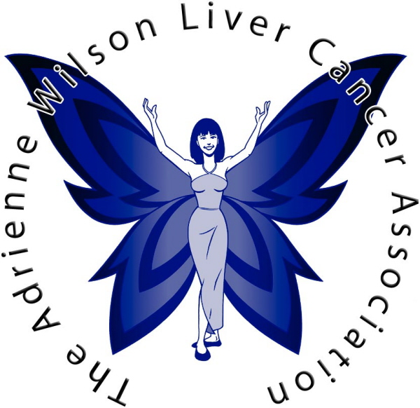 Blue Faery Gives Annual Liver Cancer Research Award