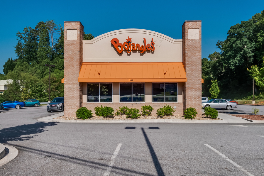 Ackerman Retail Completes Sale of Bojangles Restaurant in Murphy, NC