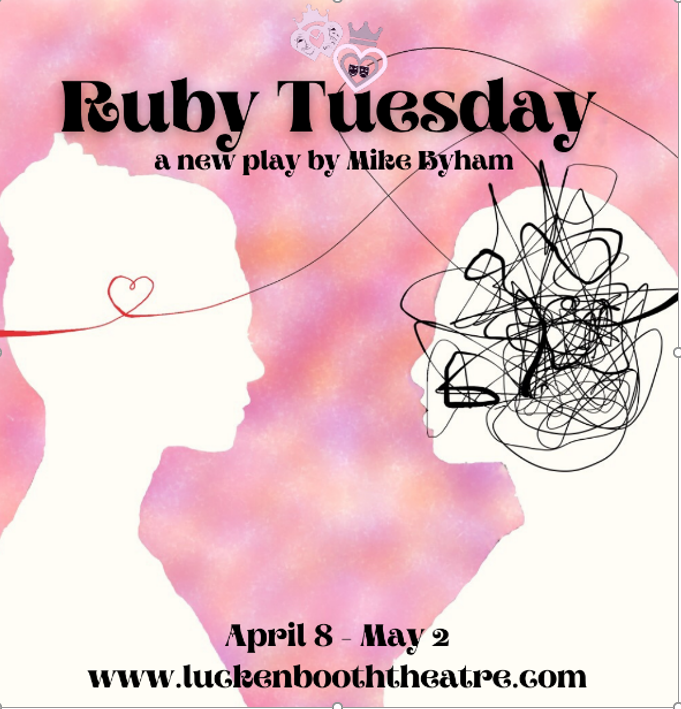 Luckenbooth Theatre Continues Strong Sixth Season with Regional Premiere of Mike Bynam's Original Play Ruby Tuesday