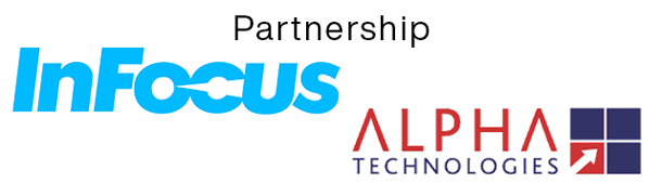InFocus Corporation and Alpha Technologies Sign Sole Distribution Agreement