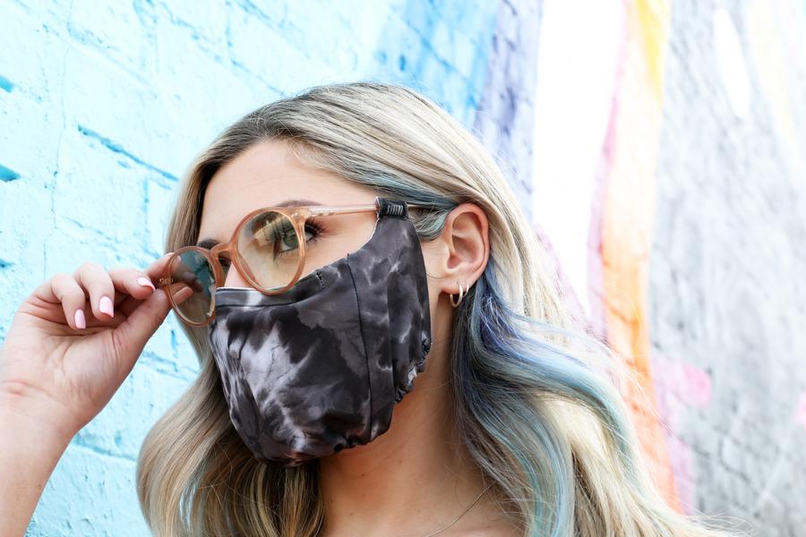 Viral Tik Tok Anti-Fog Face Mask Company Introduces GEN2 SLEEVZ Mask