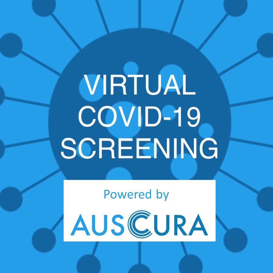 Auscura's COVID Vaccination Tracking Solution Helps Businesses Bring Employees Back to Work