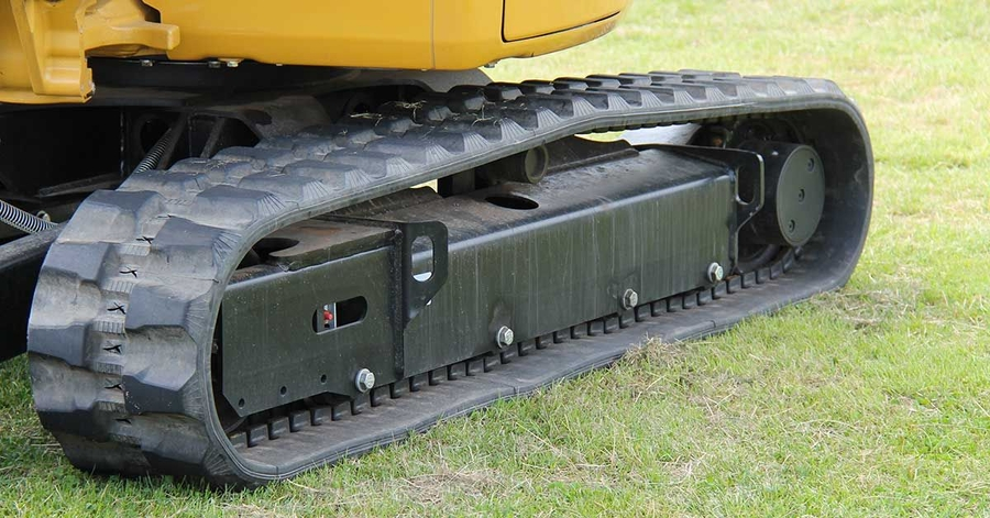 Recently, the Winning Company C&K Rubbertracks is Now the Official Dealer for the Morooka Rubber Tracks