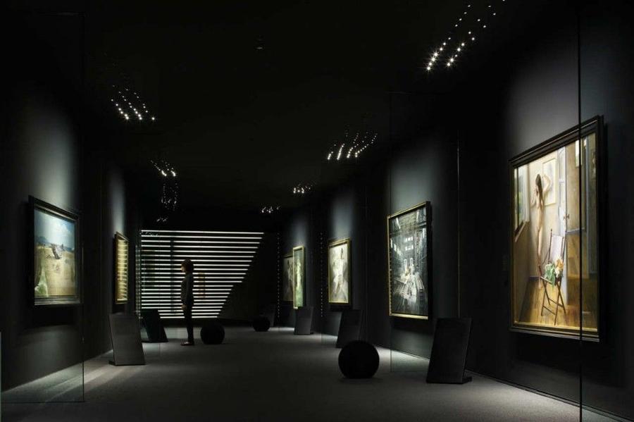 ANIL UZUN Celebrates His 53rd Birthday with A New Exhibition
