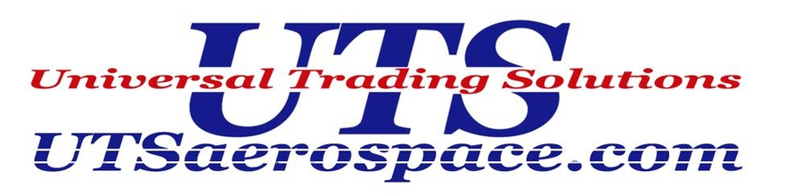 Universal Trading Solutions LLC (UTSaerospace.com) is now a certified mil spec packaging facility!