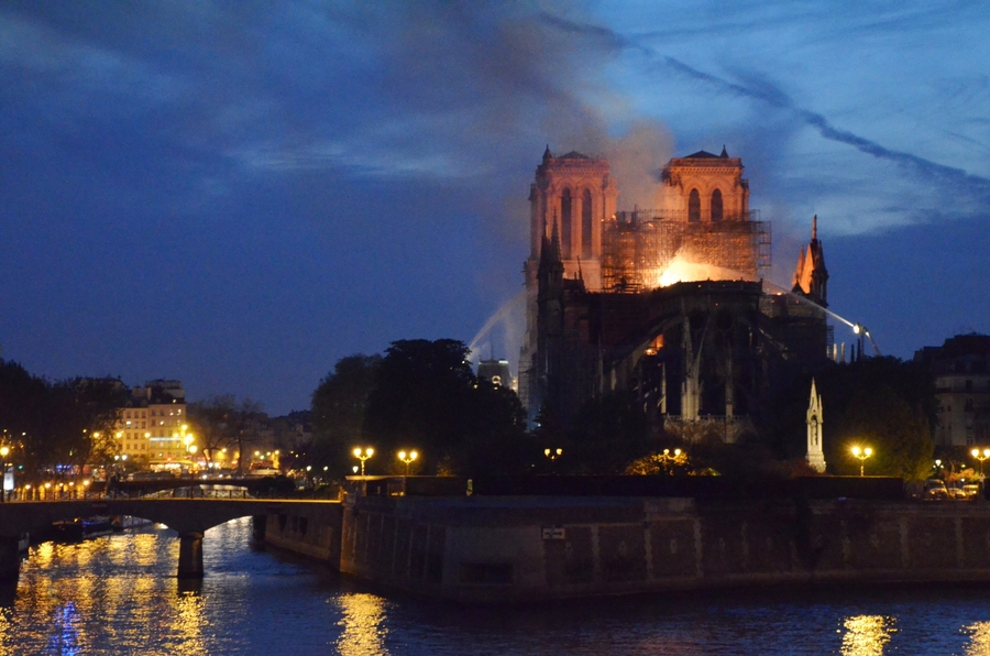 Two Years Post-Fire, Notre-Dame Artifacts Provide New Path for Public Engagement