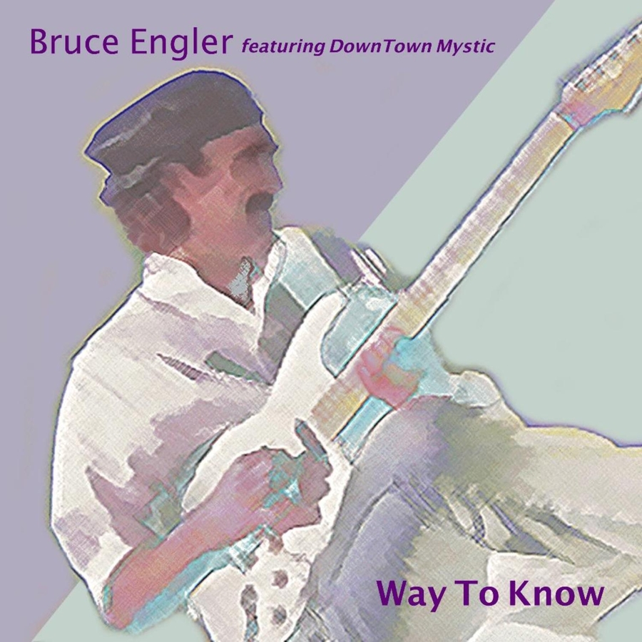 Sha-La Music To Release Bruce Engler Project Featuring DownTown Mystic