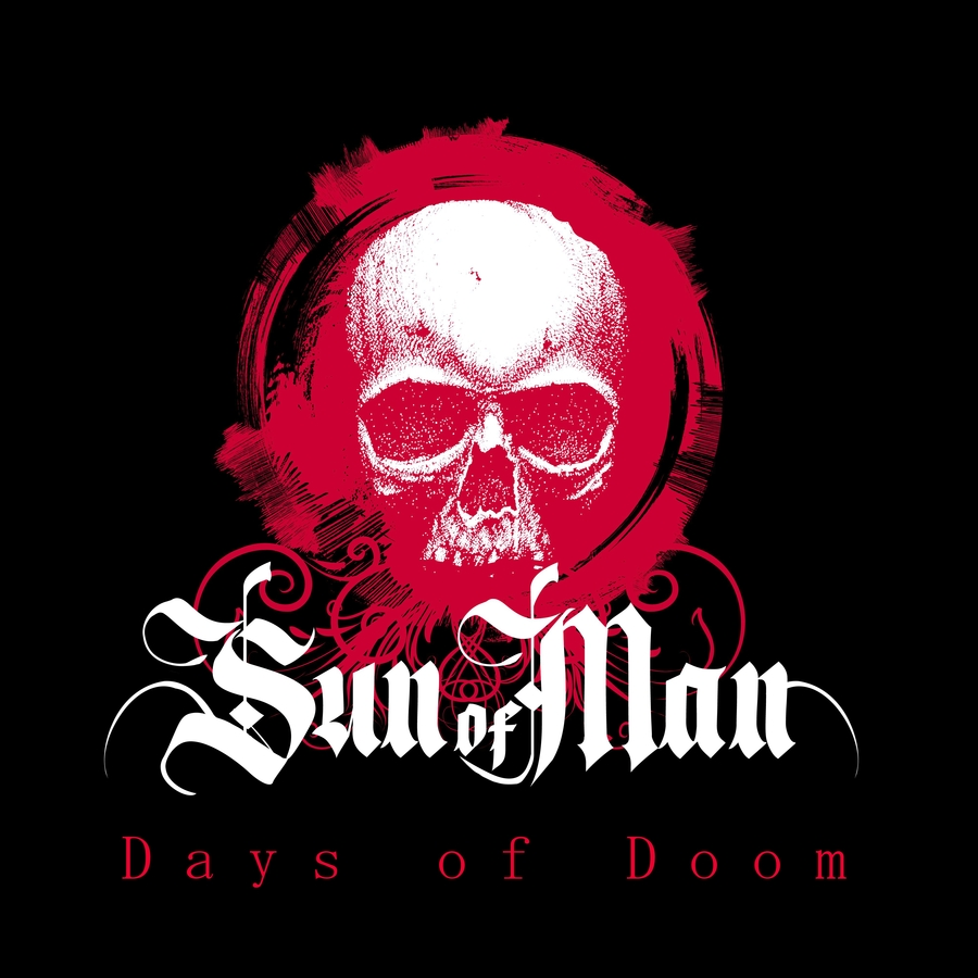 "Sun of Man Releases ""Days of Doom"" Worldwide"