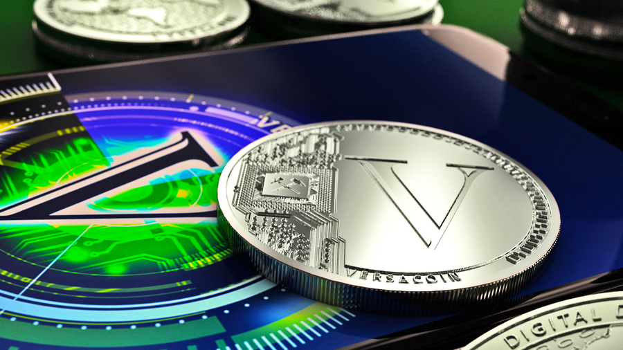 VersaCoin™ is Offering Rewards to Community Contributors to the Project