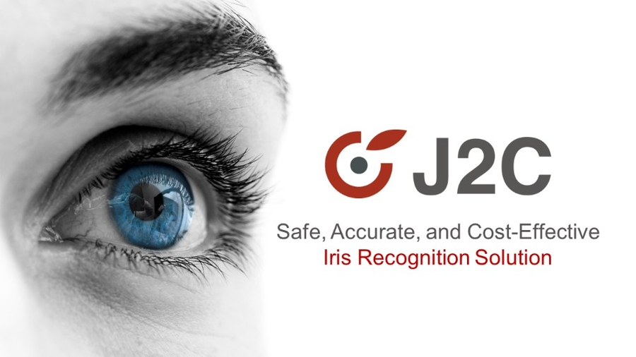 J2C's Safe, Accurate and Cost-Effective — Iris Recognition Solution