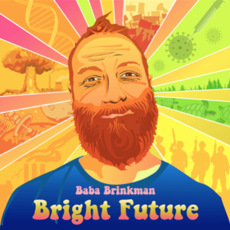 Rap Artist and Science Communicator Baba Brinkman Releases World's First-Ever Custom Science Rap Album