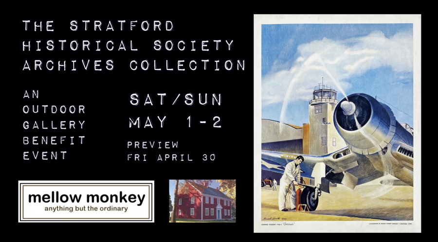 Stratford, Connecticut Small Business Teams Up With Stratford Historical Society to Raise Money
