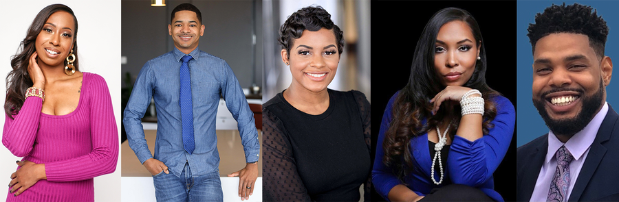 Virtual Conference Teaches Black Entrepreneurs How to Build a Profitable Business