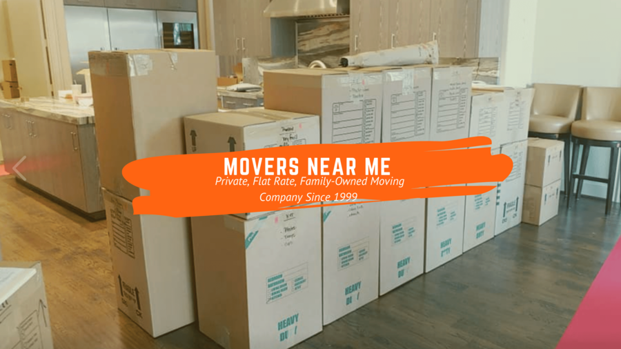 MOVERS NEAR ME Relocates To Jacksonville, Vows To Cut Out the Middle Man For All Moves And Becomes First Moving Company To Accept Bitcoin And Ethereum As Payment Methods