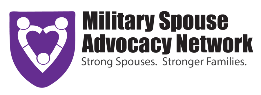 Military Spouse Advocacy Network Launches The First Military Spouse Leadership Development Program With Presenting Sponsor Defense Credit Union Council