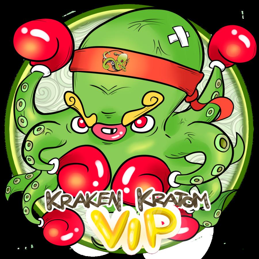 Kraken Kratom Announces Blockchain NFT Contest For May 2021