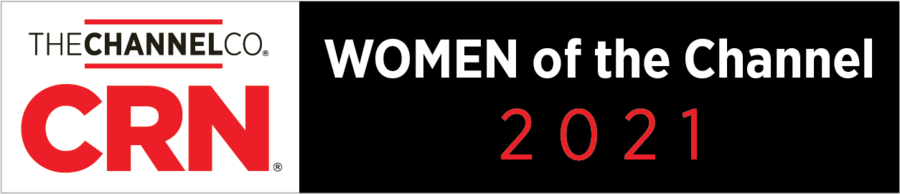 Spirion's Melissa Murillo Featured in CRN 2021 Women of the Channel List