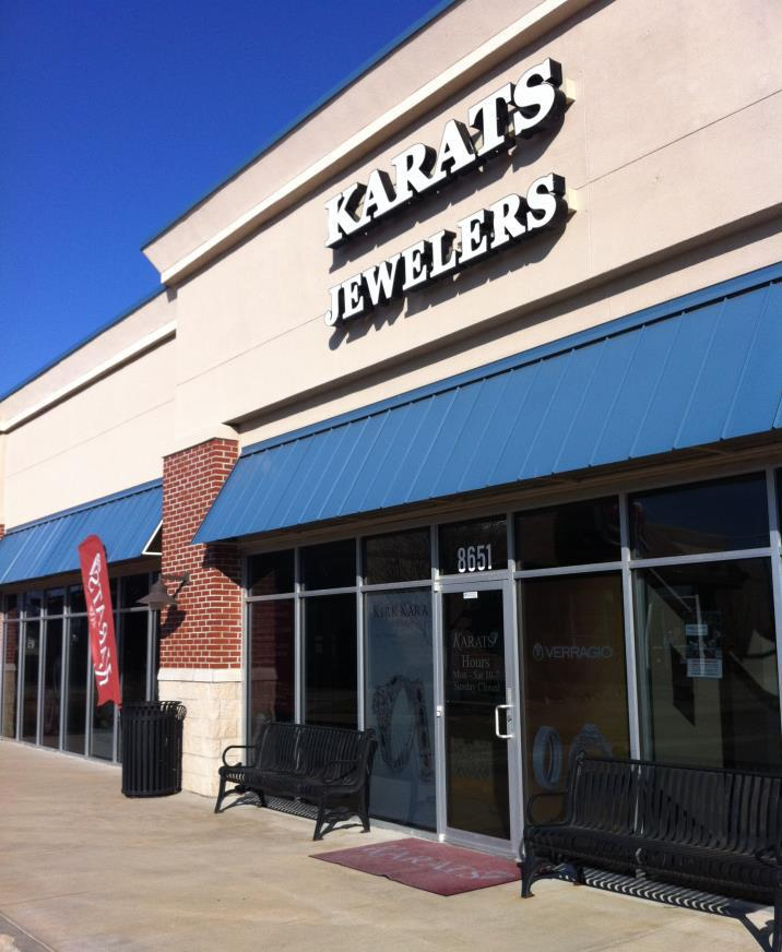KARATS Jewelers Reviews, Kansas City's Largest Selection of Engagement Rings and Wedding Bands in Overland Park Kansas