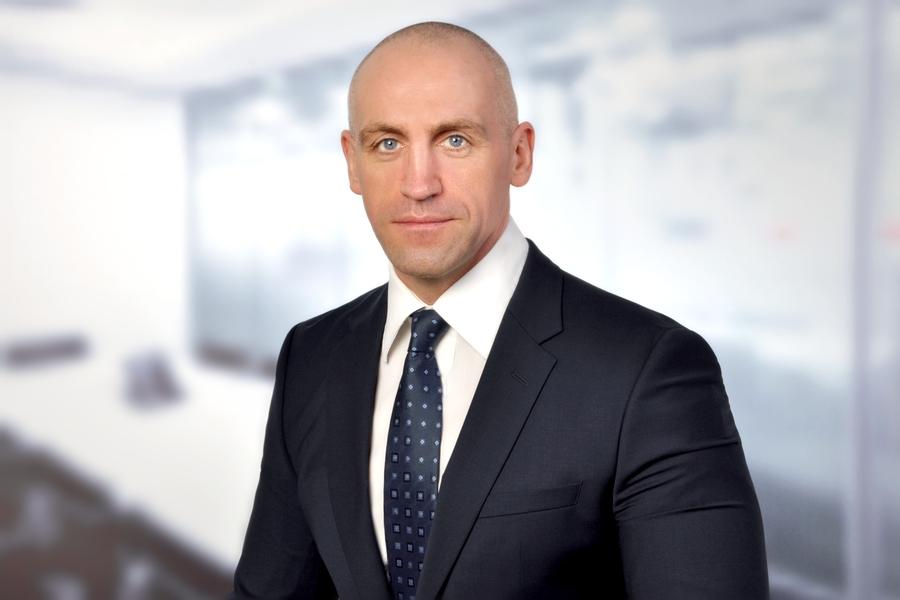 Ronny Kazyska (M.Sc.) certified according to DIN EN ISO/IEC 17024