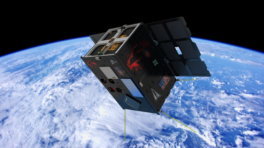 Rogue Space and Dawn Aerospace Announce Cooperation Agreement for Propulsion Systems for Rogue's Orbot™ Spacecraft Programs