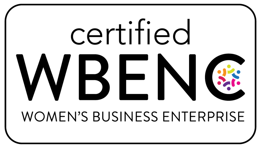 Maia Consulting LLC Certified By the Women's Business Enterprise National Council