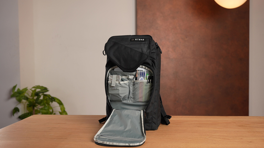 """The """"BT Convertible Backpack"""", Expandable From 15L to 70L"""