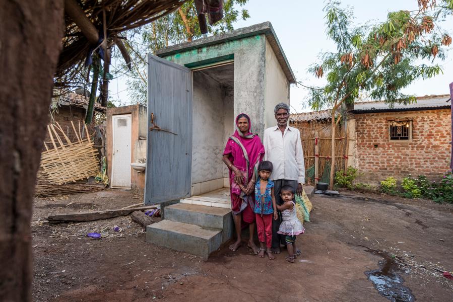GFA World Joins Battle Against 'Stinkiest' Global Health Crisis