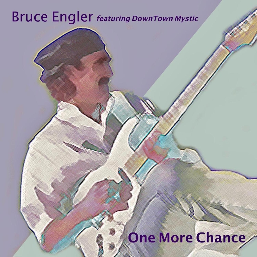 One More Chance For Bruce Engler