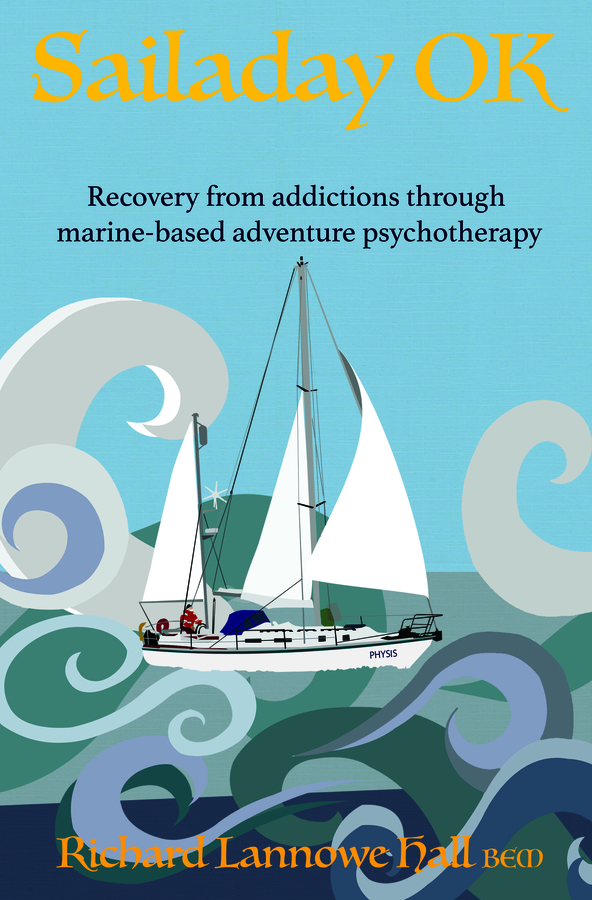 Sailaday OK – Recovery from Addictions through Marine-Based Psychotherapy