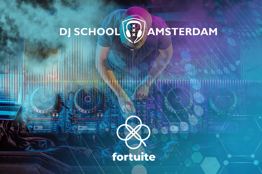 Fortuite™ Partners with World-Renowned DJ School to Conduct Behavioral Research on Music Variation's Impact on Better Social Experiences